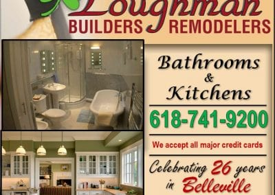 bath and kitchen ad